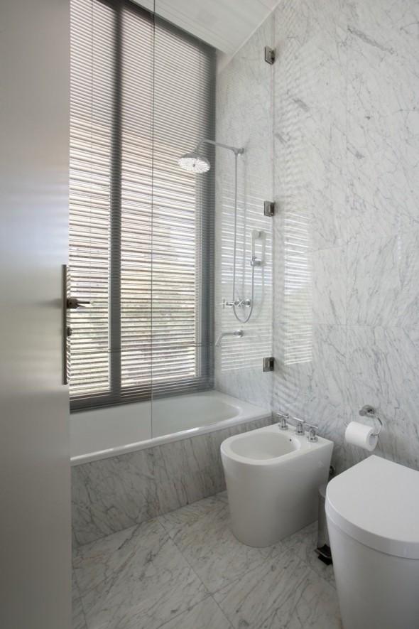 Casa De Dise 241 O Moderno Con Jard 237 N Tropical Impresionante