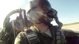 Navy pilot describes 2004 encounter with UFO off San Diego coast
