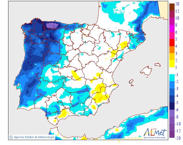 aemet temperaturas Prediccion y previsión, sabado,tiempo,logroño,larioja,josecalvo,meteosojuela