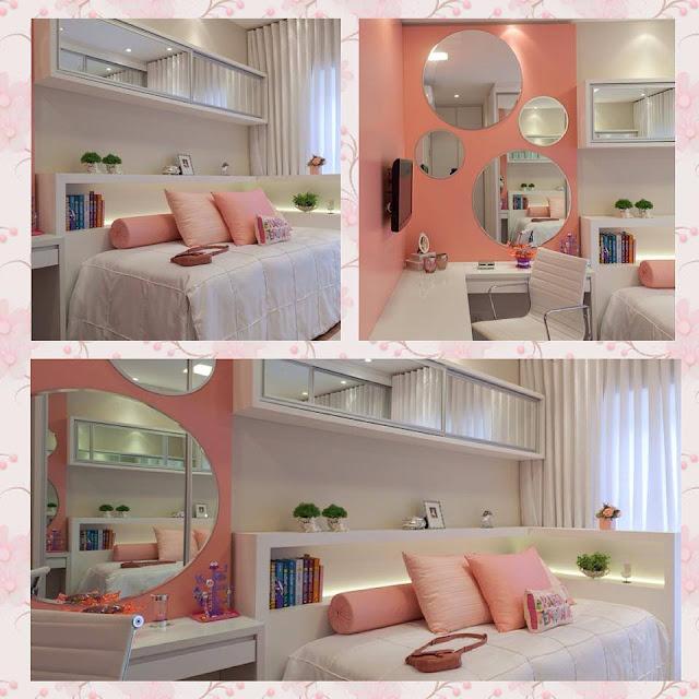 decoração-quarto-menina-moderno