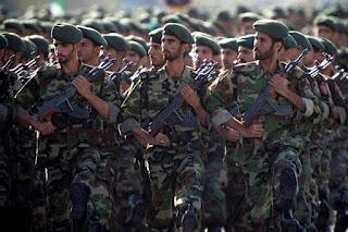 Militer Iran