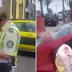 Policías multaron a una mujer porque amamantaba a su bebé
