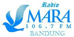 Streaming Radio MARA 106.7 FM Bandung