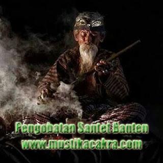 Pengobatan Santet Banten