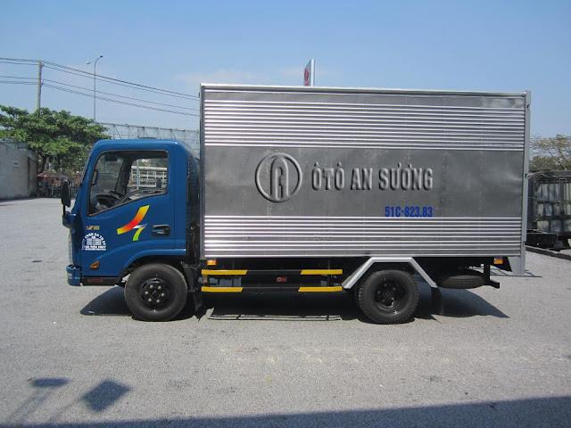 xe tai 2 4 tan veam vt252 1 dong co hyundai thung dai 4 1m doi 2016 759 1462863965 5731885d4d4d6 Bán trả góp xe tải Veam VT252 1 | Xe tải Veam 2T4 Thùng 4m2
