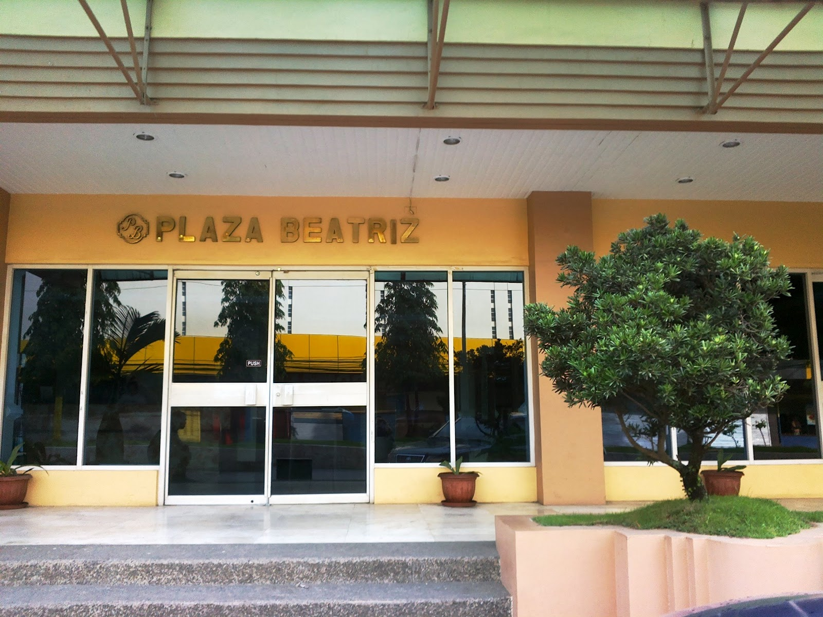 Offers Rates And Comfortable Safe Dwelling Place The Plaza Beatriz Hotel Along Downtown Area Just In Front Of Gaisano Mall Ozamis