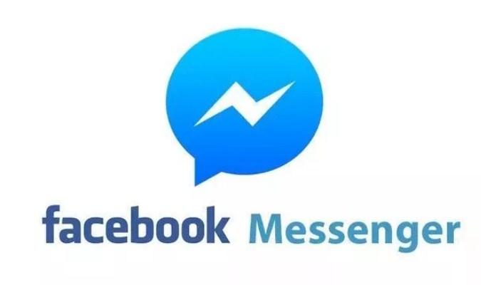 Aplikasi Pesan Singkat - Facebook Messenger