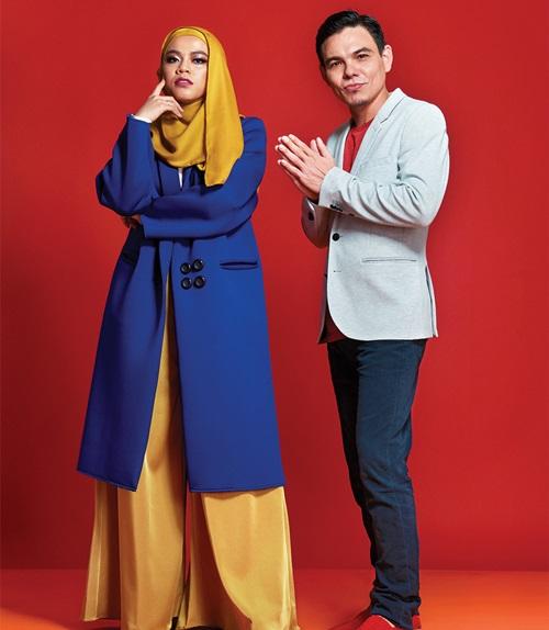 biodata Yasin peserta Duo Star Astro 2016, biodata Duo Star 2016 Yasin, profile Yasin Duo Star Astro 2016, profil dan latar belakang Yasin Sulaiman Duo Star Malaysia, gambar Yassin Brothers Duo Star Astro 2016 #YasinDuoStar