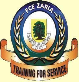 FCEZARIA 2018/2019 Departmental Cut Off Marks