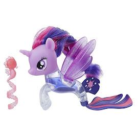 My Little Pony Flip & Flow Seapony Twilight Sparkle Brushable Pony