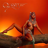 Baixar CD Nicki Minaj - Queen 2018 Torrent