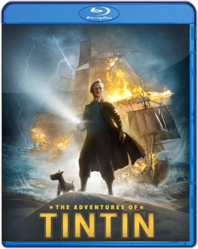 Download Filem The Adventures Of Tintin 2011 Bluray Pitstop Movie The Adventures of Tintin 2011 720p 1080p x