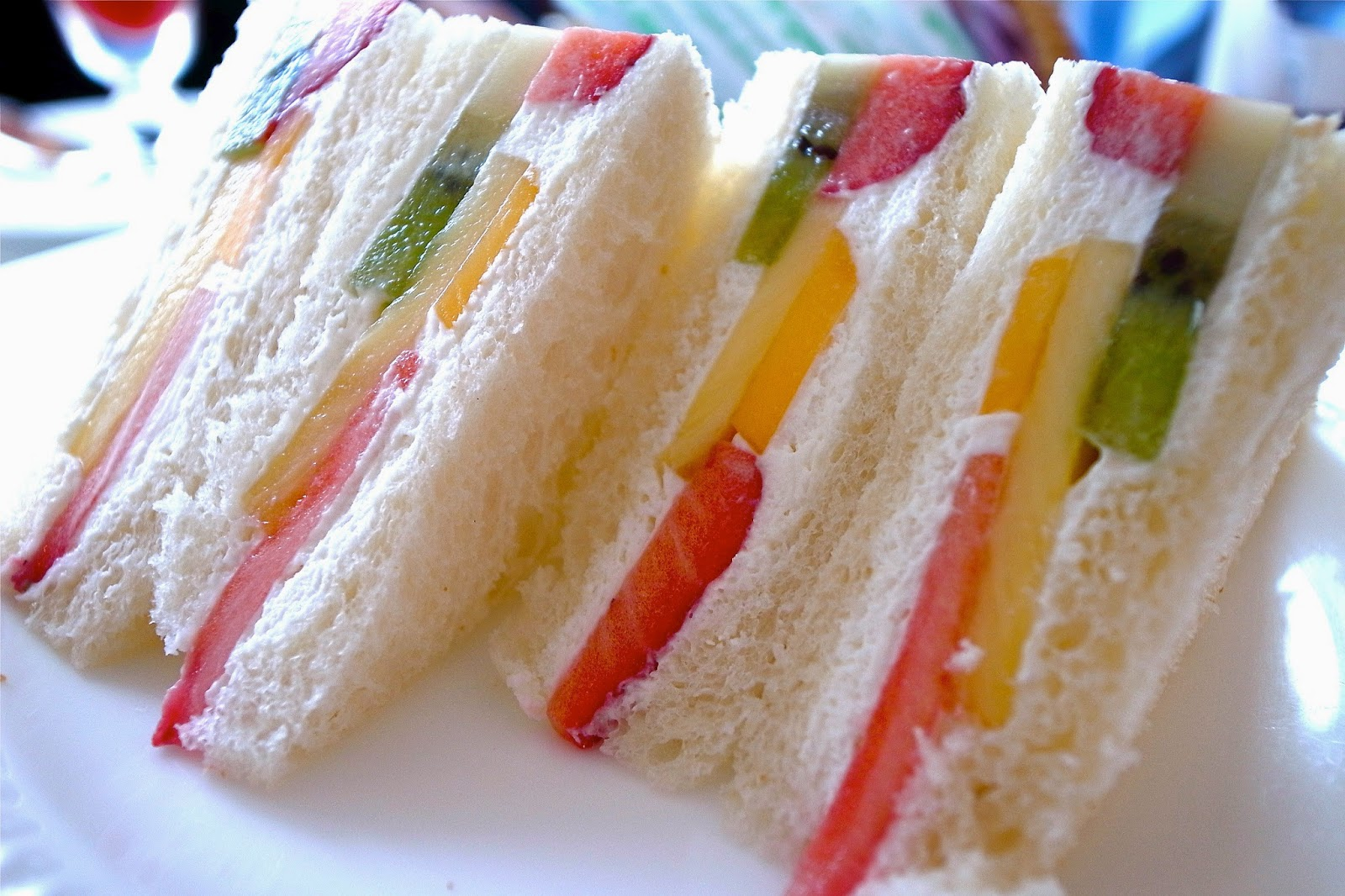 Fancy Matcha Mini Cakes Bematcha
