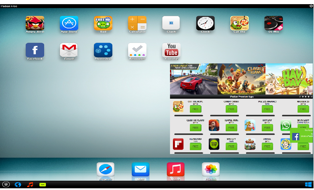 Learn New Things: How to Use iOS Apps & Games in Windows PC (Windows