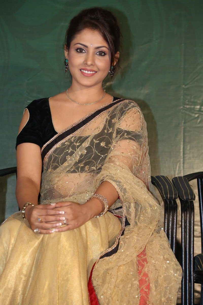 Actress Madhushalini Latest HD Images