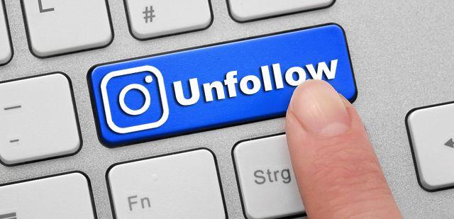 Cara Unfollow Instagram Secara Cepat
