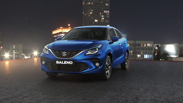 best car under 10 lakhs, maruti baleno