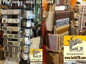 Batik76 On Paper Indonesia Handmade