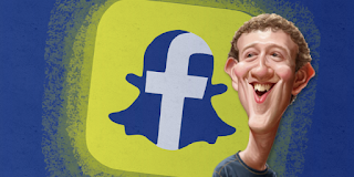 What Is Direct On Facebook? Your Story Launches Snapchat