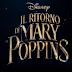 Il Ritorno di Mary Poppins - Teaser Trailer Ufficiale Italiano