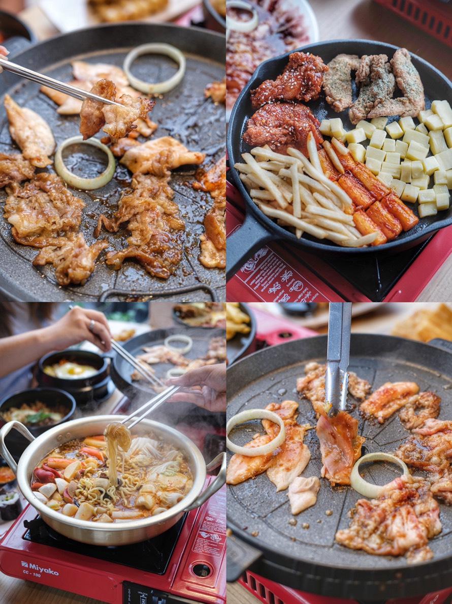Chingu Korean Fan Cafe Tempat Nongkrong Paling Hitz Di Jogja