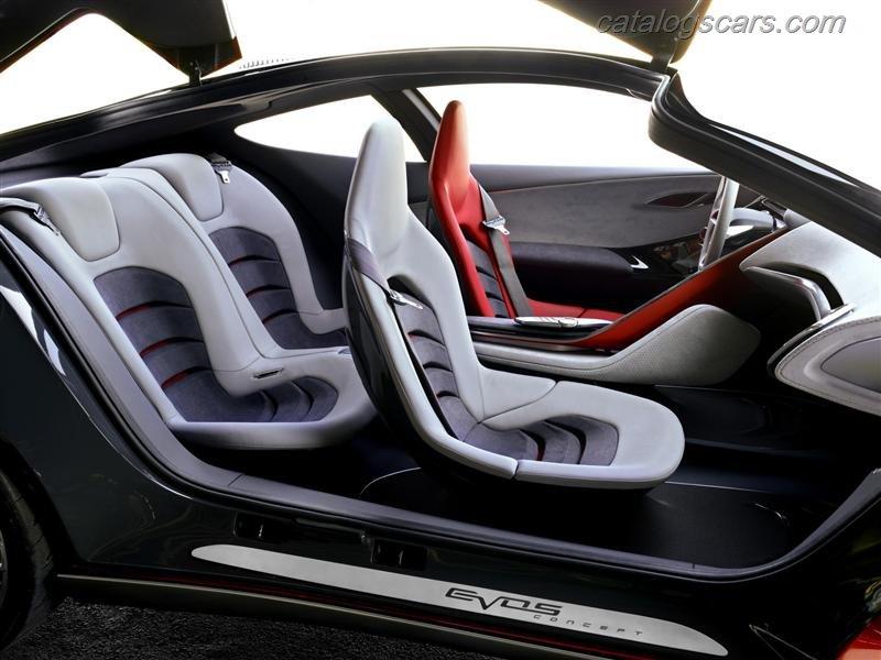 صور سيارة فورد Evos كونسبت 2015 - اجمل خلفيات صور عربية فورد Evos كونسبت 2015 -Ford Evos Concept Photos Ford-Evos-Concept-2012-34.jpg