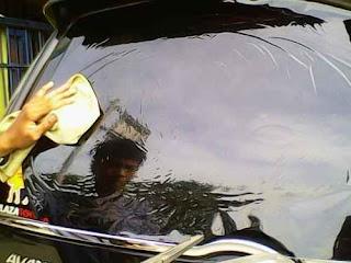 Mal Kaca Film Mobil