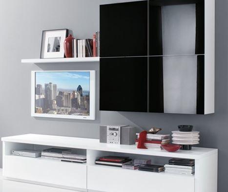 Emejing Mobile Soggiorno Mondo Convenienza Contemporary - House ...