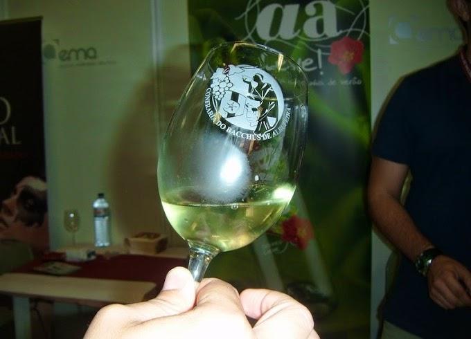 Gran Muestra de Vinos de Portugal en Albufeira