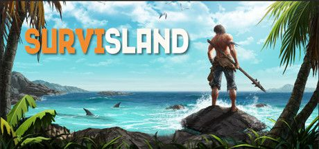 Survisland - Sinh tồn trên đảo hoang