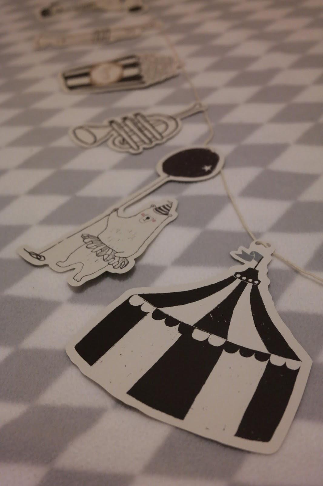 Lindex sirkus
