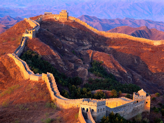 great wall china wallpaper