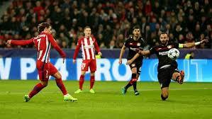 موعد مباراة اتلتيكو مدريد وموناكو اليوم الأربعاء 28-11-2018 في دوري أبطال أوروبا