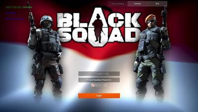 Blacksquadgratis ID