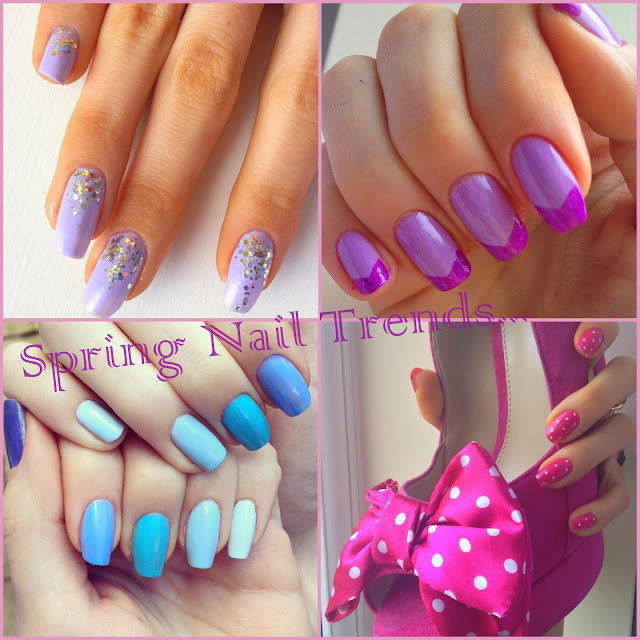 spring-nail-trends