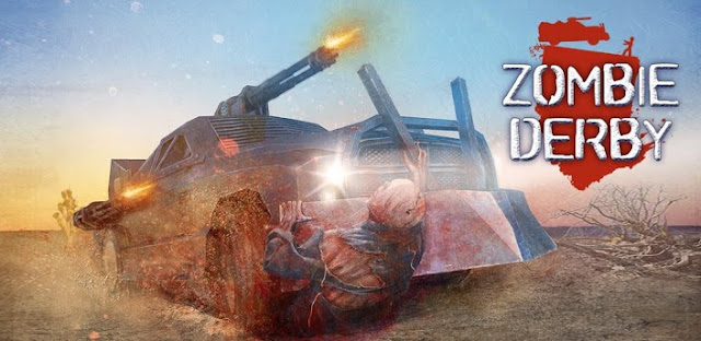 Zombie Derby APK 1.0.0 Direct Link