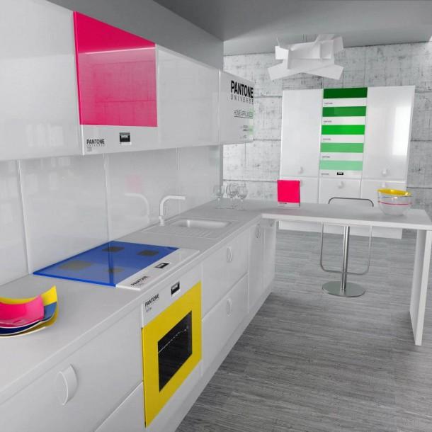 Kitchen Design Showroom Melbourne