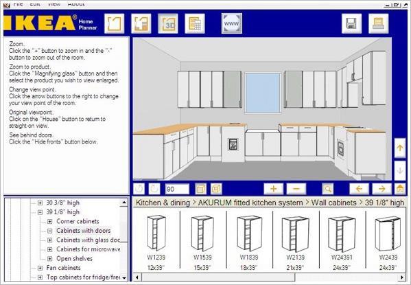 Ikea Kitchen Cabinet Dimensions Home Interior Exterior Decor Design Ideas