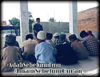 Sistem Pendidikan Dari Guru Terbaik Muhammad Shalallahu Alaihi Wassalam