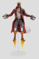 Toy Fair 2017 Marvel Select Guardians of the Galaxy Action Figures