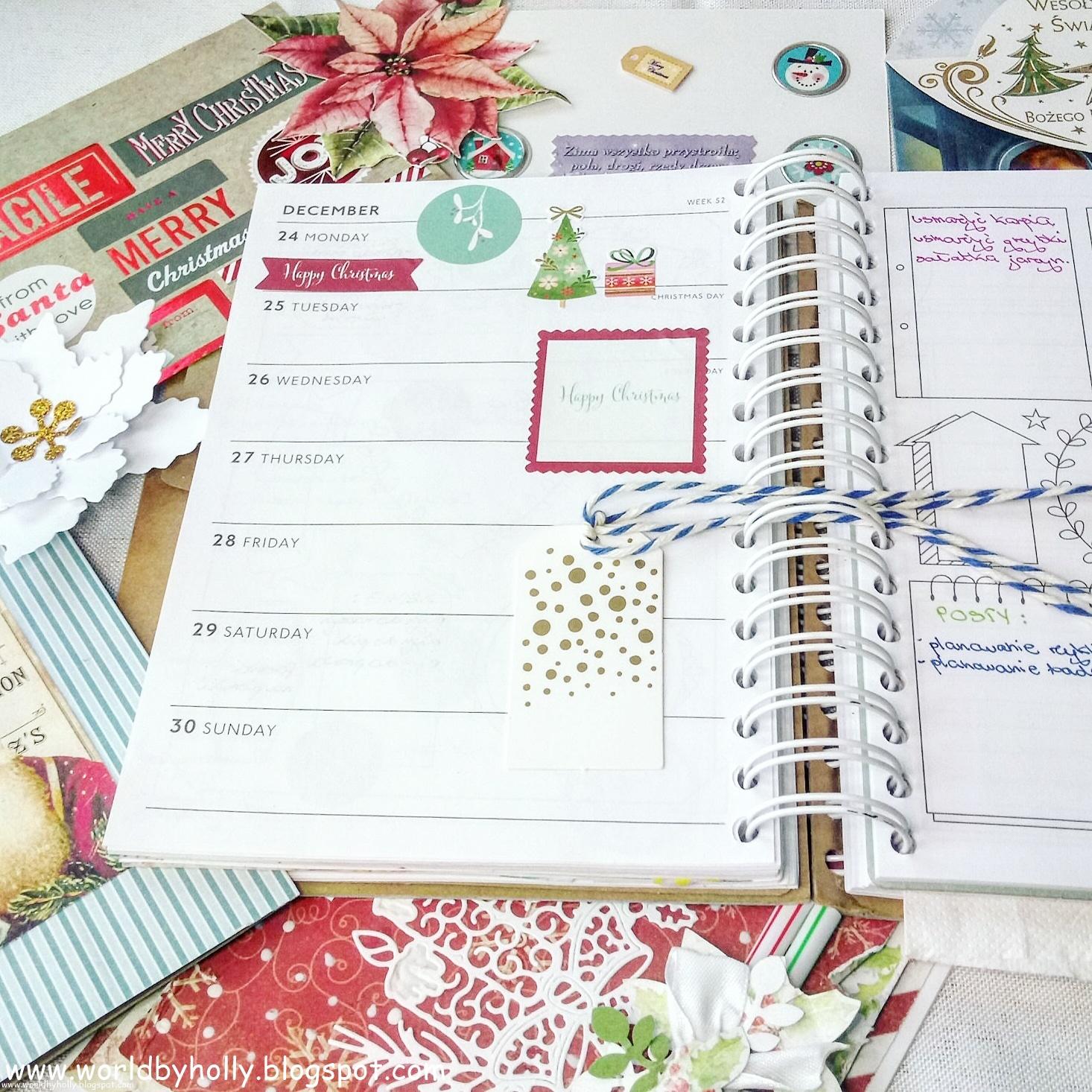 jak planować, żeby mieć czas, planowanie, planner, kolorowy planner, kalendarz, bujo