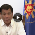 Watch: Duterte vows to resign as President if Trillanes can prove his allegations