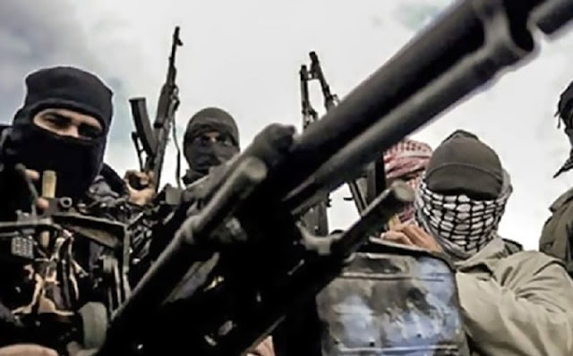 تعرفوا بالأسماء من خرج ومن بقي في قائمة من دعم الإرهاب في سورية!