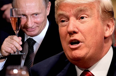 How We Helped Trump To Victory - Russia Govt.