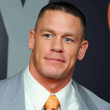 John Cena Explains Why He's Not Allowed To Wrestle While Filming Movies