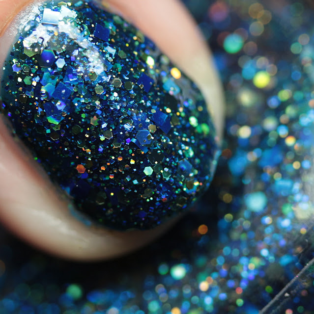 Literary Lacquers Midsummer Night's Dream