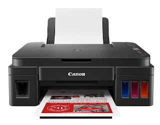 Canon PIXMA G3510 Printer