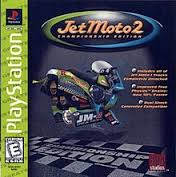 Free Download Jet Moto II Games PSX ISO Untuk Komputer Full Version ZGASPC