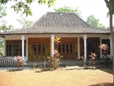 Rumah Di Jual Di Magelang Jawa Tengah