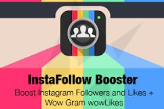 Cara Menggunakan Instafollow Memperbanyak Followers